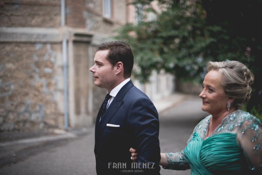 15 Fotografo de Bodas. Wedding Photographer. Fran Ménez. Colegio Sagrado Corazón. Cortijo Caballo Blanco