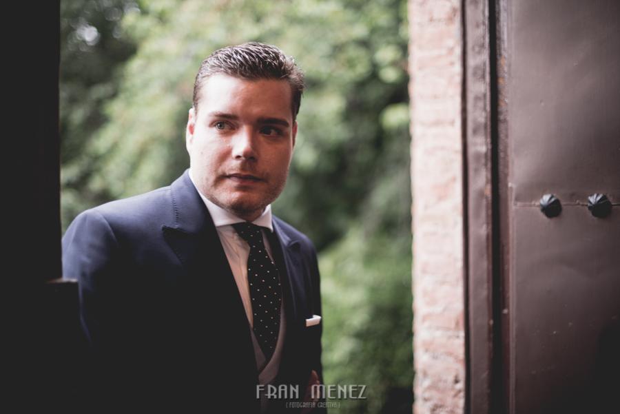 16 Fotografo de Bodas. Wedding Photographer. Fran Ménez. Colegio Sagrado Corazón. Cortijo Caballo Blanco