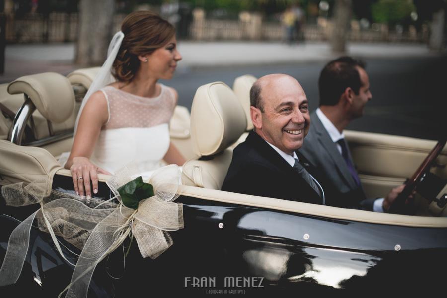 19 Fotografo de Bodas. Wedding Photographer. Fran Ménez. Colegio Sagrado Corazón. Cortijo Caballo Blanco