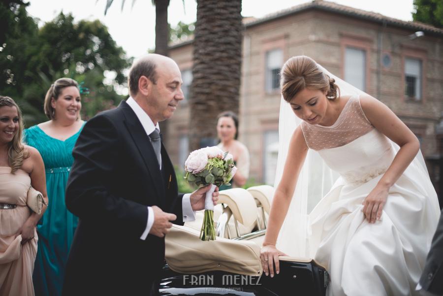 21 Fotografo de Bodas. Wedding Photographer. Fran Ménez. Colegio Sagrado Corazón. Cortijo Caballo Blanco