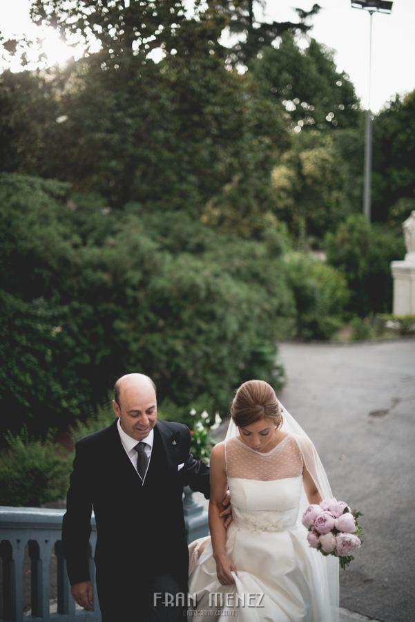 24 Fotografo de Bodas. Wedding Photographer. Fran Ménez. Colegio Sagrado Corazón. Cortijo Caballo Blanco