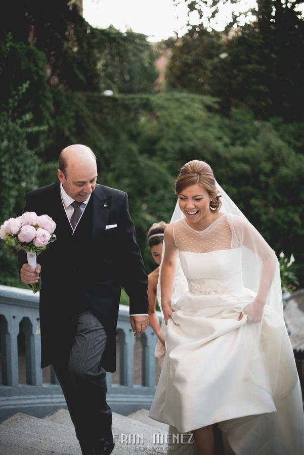 25 Fotografo de Bodas. Wedding Photographer. Fran Ménez. Colegio Sagrado Corazón. Cortijo Caballo Blanco