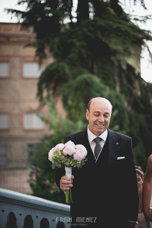 26 Fotografo de Bodas. Wedding Photographer. Fran Ménez. Colegio Sagrado Corazón. Cortijo Caballo Blanco