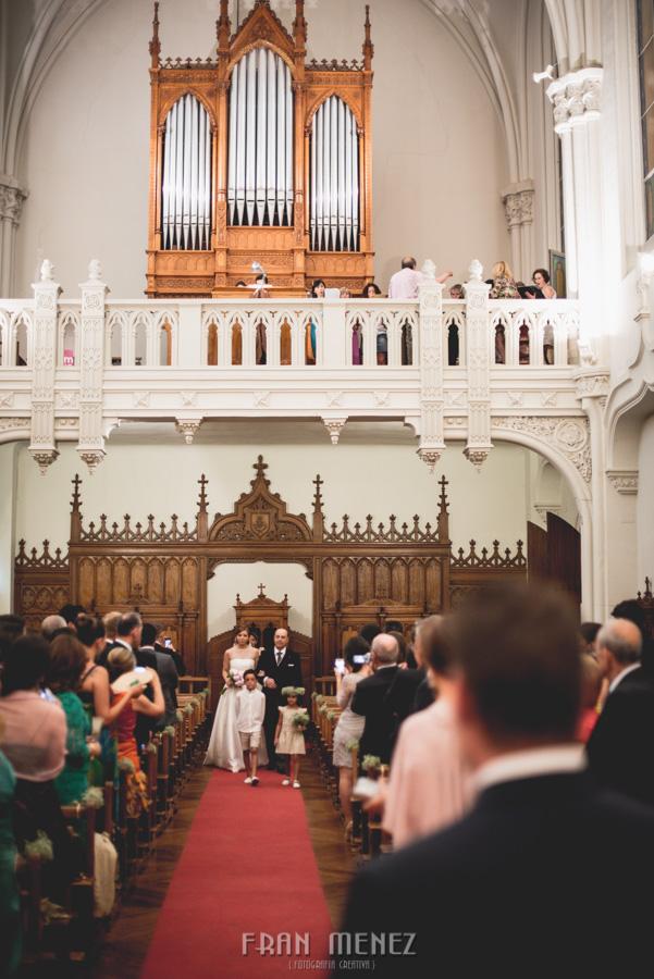 29 Fotografo de Bodas. Wedding Photographer. Fran Ménez. Colegio Sagrado Corazón. Cortijo Caballo Blanco
