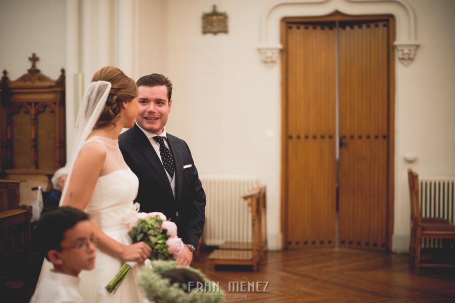 33 Fotografo de Bodas. Wedding Photographer. Fran Ménez. Colegio Sagrado Corazón. Cortijo Caballo Blanco