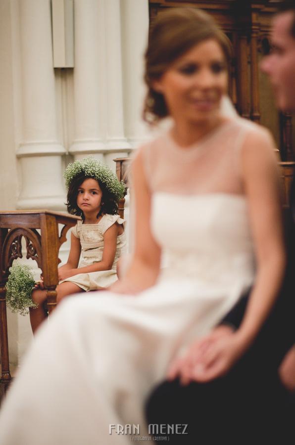 50 Fotografo de Bodas. Wedding Photographer. Fran Ménez. Colegio Sagrado Corazón. Cortijo Caballo Blanco