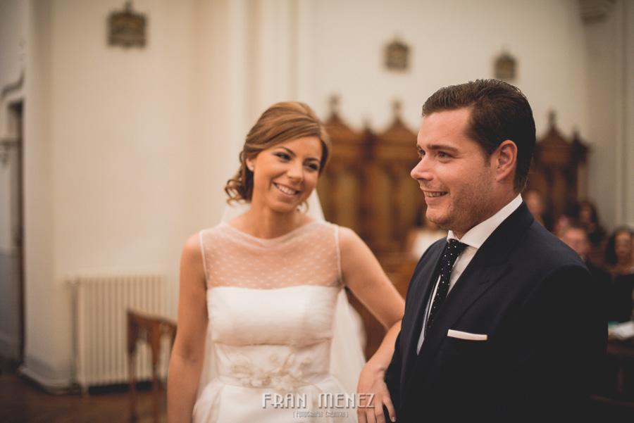 52 Fotografo de Bodas. Wedding Photographer. Fran Ménez. Colegio Sagrado Corazón. Cortijo Caballo Blanco