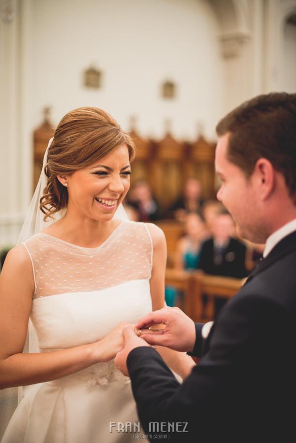 54 Fotografo de Bodas. Wedding Photographer. Fran Ménez. Colegio Sagrado Corazón. Cortijo Caballo Blanco