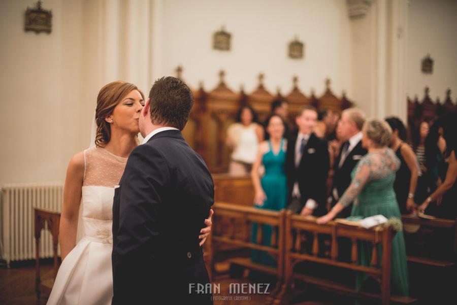 57 Fotografo de Bodas. Wedding Photographer. Fran Ménez. Colegio Sagrado Corazón. Cortijo Caballo Blanco