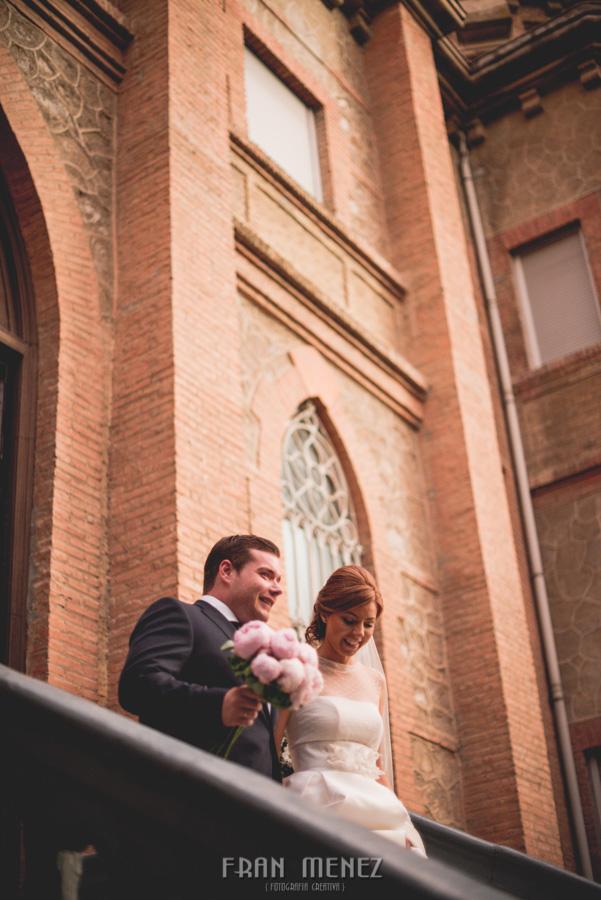 67 Fotografo de Bodas. Wedding Photographer. Fran Ménez. Colegio Sagrado Corazón. Cortijo Caballo Blanco