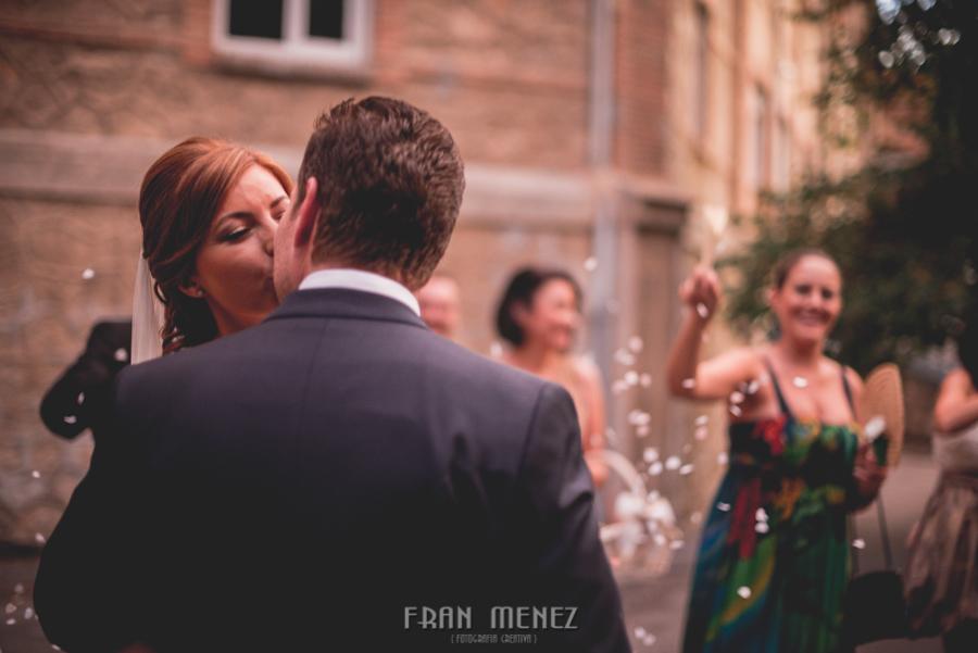 69 Fotografo de Bodas. Wedding Photographer. Fran Ménez. Colegio Sagrado Corazón. Cortijo Caballo Blanco