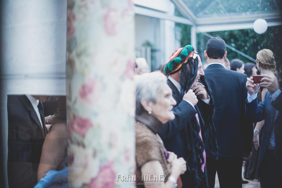 211 Fotografo de Bodas Originales Diferentes Vintage. Fotoperiodismo de Bodas. Fran Ménez Wedding Photographer