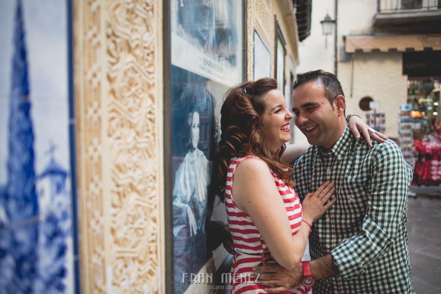 1 Fran Ménez Fotógrafo. Fotógrafo de Bodas en Granada. Weddings Photographer. Fotografía Vintage