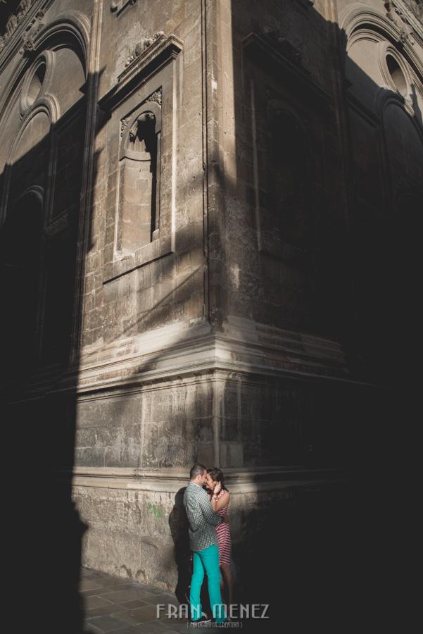 12 Fran Ménez Fotógrafo. Fotógrafo de Bodas en Granada. Weddings Photographer. Fotografía Vintage