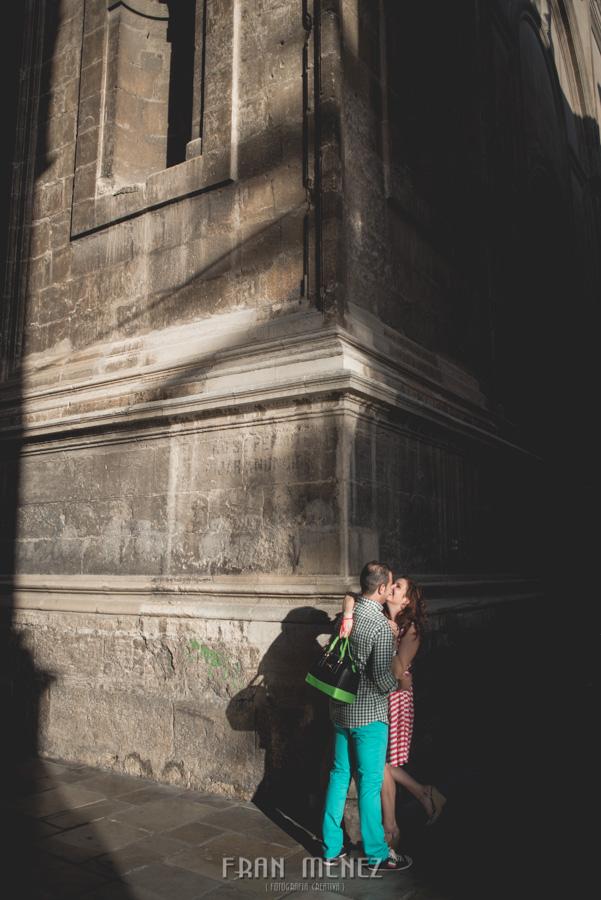 13 Fran Ménez Fotógrafo. Fotógrafo de Bodas en Granada. Weddings Photographer. Fotografía Vintage
