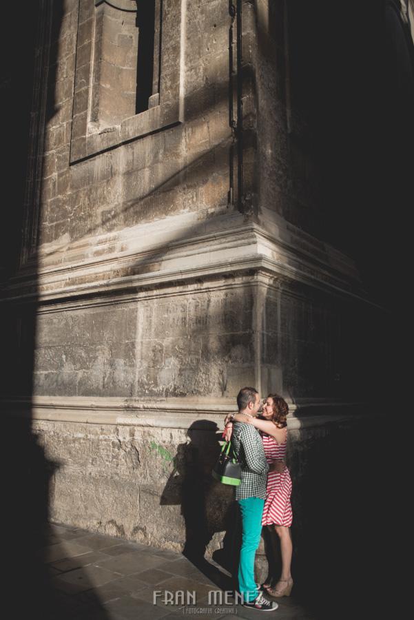 14 Fran Ménez Fotógrafo. Fotógrafo de Bodas en Granada. Weddings Photographer. Fotografía Vintage