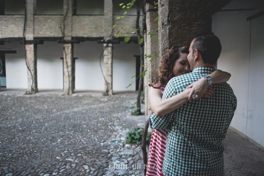 21 Fran Ménez Fotógrafo. Fotógrafo de Bodas en Granada. Weddings Photographer. Fotografía Vintage