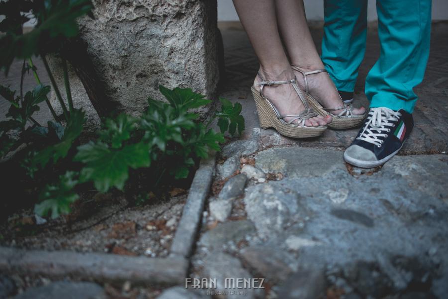 22 Fran Ménez Fotógrafo. Fotógrafo de Bodas en Granada. Weddings Photographer. Fotografía Vintage