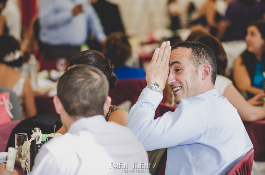 169 Fran Menez Fotografo de Bodas en Huetor Tajar, Salar, Loja, Granada. Fotoperiodismo de Boda. Weddings Photographer. Weddings Photojournalism