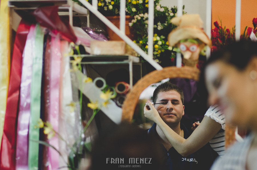 1a Fran Menez Fotografo de Bodas en Huetor Tajar, Salar, Loja, Granada. Fotoperiodismo de Boda. Weddings Photographer. Weddings Photojournalism