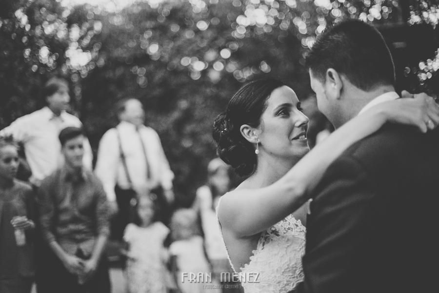 208 Fran Menez Fotografo de Bodas en Huetor Tajar, Salar, Loja, Granada. Fotoperiodismo de Boda. Weddings Photographer. Weddings Photojournalism