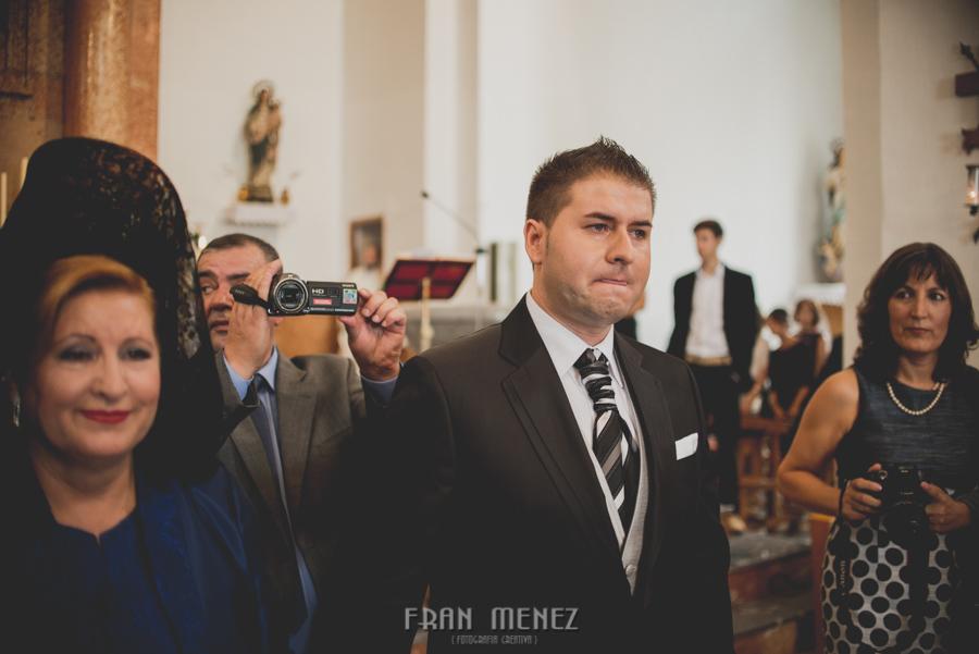 71 Fran Menez Fotografo de Bodas en Huetor Tajar, Salar, Loja, Granada. Fotoperiodismo de Boda. Weddings Photographer. Weddings Photojournalism