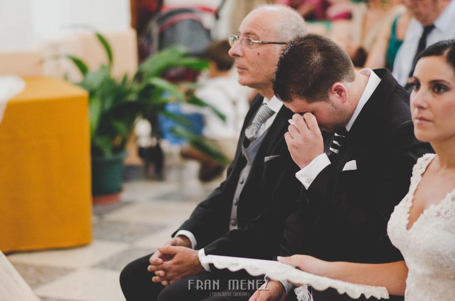 88 Fran Menez Fotografo de Bodas en Huetor Tajar, Salar, Loja, Granada. Fotoperiodismo de Boda. Weddings Photographer. Weddings Photojournalism