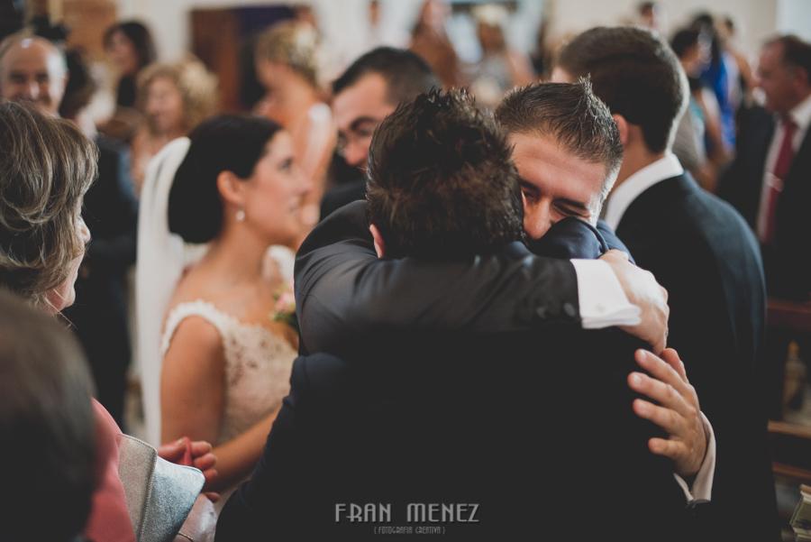 91 Fran Menez Fotografo de Bodas en Huetor Tajar, Salar, Loja, Granada. Fotoperiodismo de Boda. Weddings Photographer. Weddings Photojournalism