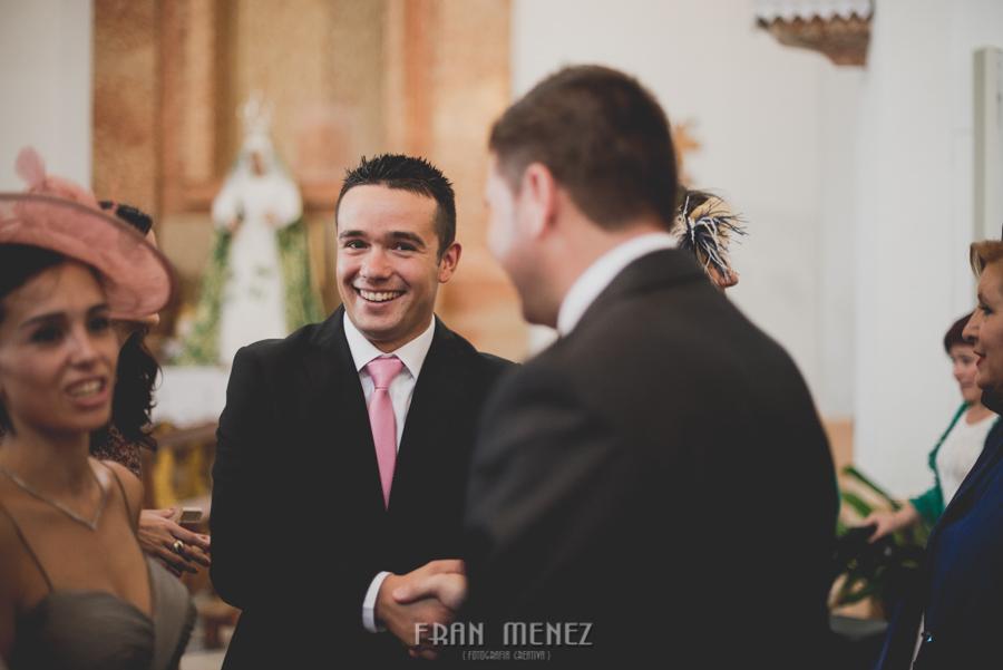 98 Fran Menez Fotografo de Bodas en Huetor Tajar, Salar, Loja, Granada. Fotoperiodismo de Boda. Weddings Photographer. Weddings Photojournalism
