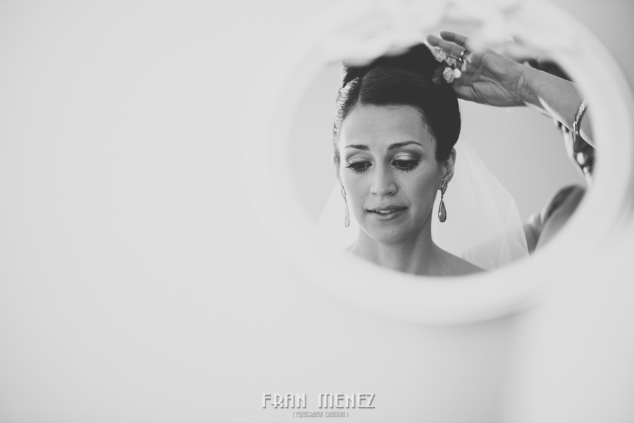 37 Fran Ménez Fotógrafo de Bodas en Baza. Fotografías de Boda en Baza. Weddings Photographer in Baza, Granada