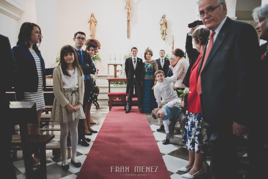 62 Fran Ménez Fotógrafo de Bodas en Baza. Fotografías de Boda en Baza. Weddings Photographer in Baza, Granada