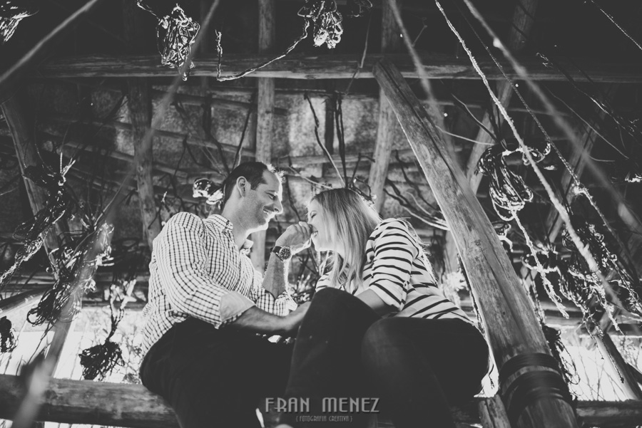 Fran Ménez Fotógrafo de Bodas Vintage. Fotógrafo de Bodas Originales. Pre Boda de Bea y Miguel Angel 26