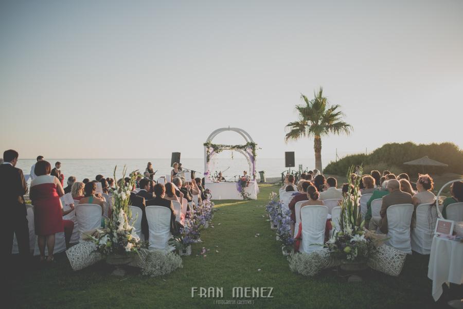 Fran Ménez Fotografo de Bodas. Fotografías de Bodas. Fotografo de bodas en Motril. Hotel Robinson 102