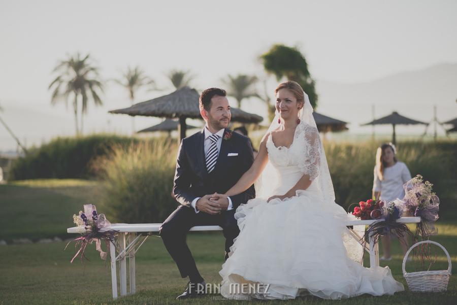Fran Ménez Fotografo de Bodas. Fotografías de Bodas. Fotografo de bodas en Motril. Hotel Robinson 105