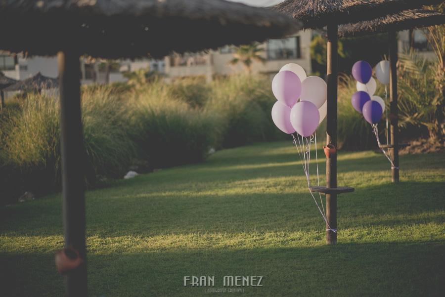 Fran Ménez Fotografo de Bodas. Fotografías de Bodas. Fotografo de bodas en Motril. Hotel Robinson 112