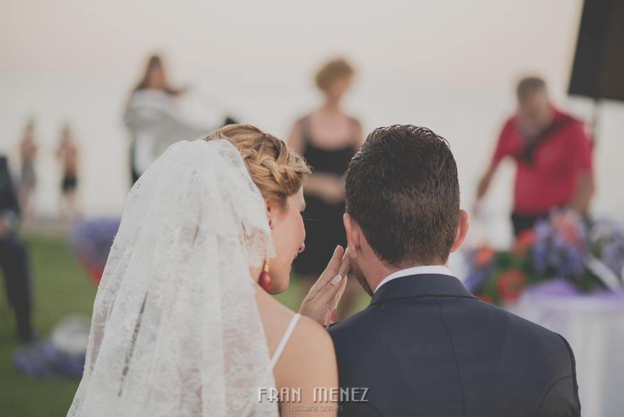 Fran Ménez Fotografo de Bodas. Fotografías de Bodas. Fotografo de bodas en Motril. Hotel Robinson 130