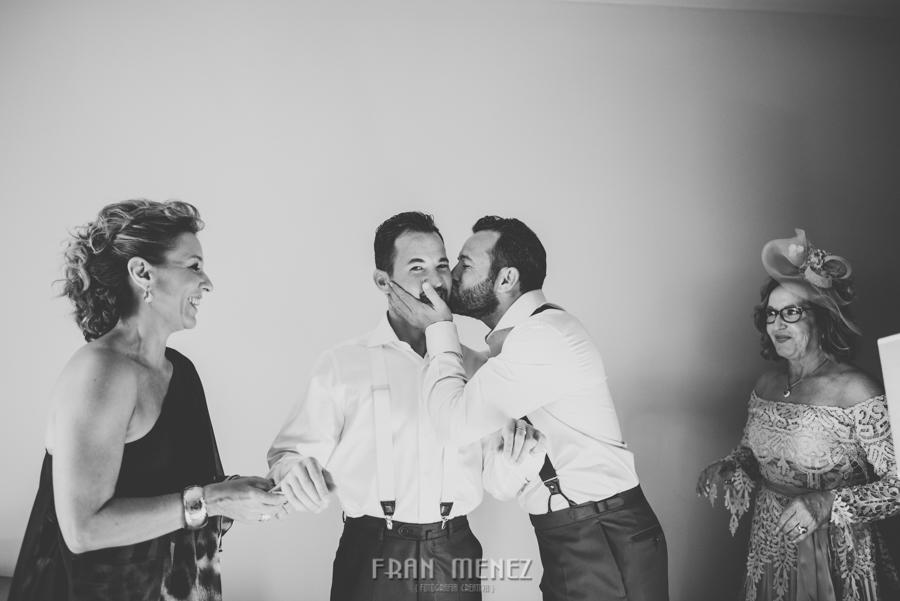 Fran Ménez Fotografo de Bodas. Fotografías de Bodas. Fotografo de bodas en Motril. Hotel Robinson 15