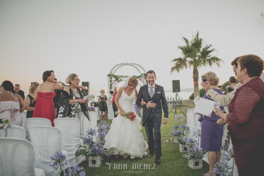 Fran Ménez Fotografo de Bodas. Fotografías de Bodas. Fotografo de bodas en Motril. Hotel Robinson 151