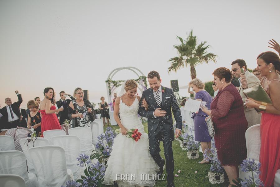 Fran Ménez Fotografo de Bodas. Fotografías de Bodas. Fotografo de bodas en Motril. Hotel Robinson 152