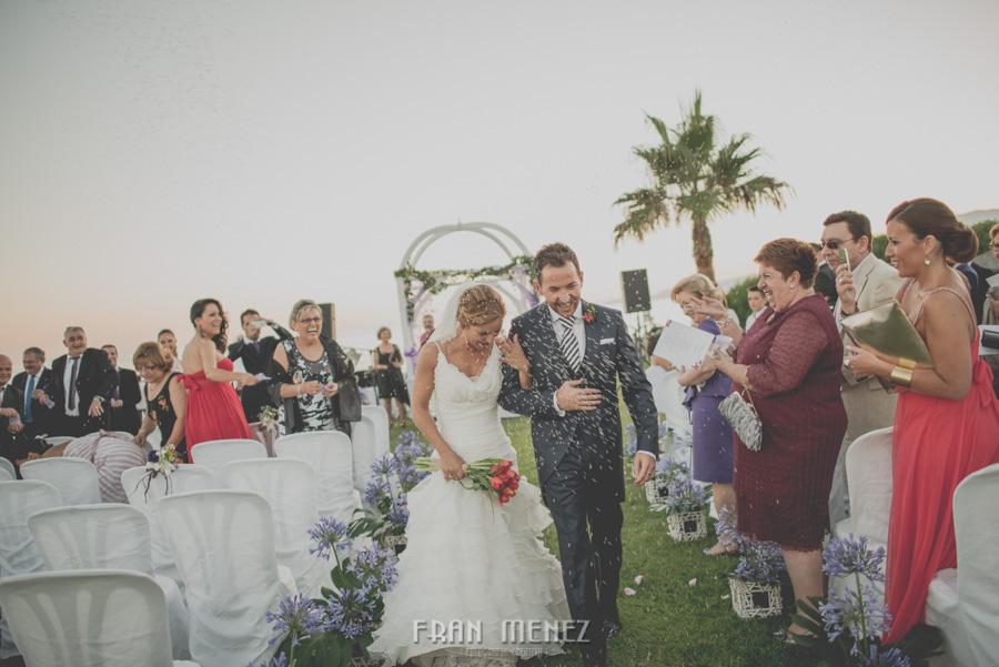 Fran Ménez Fotografo de Bodas. Fotografías de Bodas. Fotografo de bodas en Motril. Hotel Robinson 153