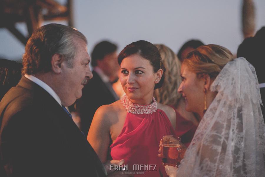 Fran Ménez Fotografo de Bodas. Fotografías de Bodas. Fotografo de bodas en Motril. Hotel Robinson 180