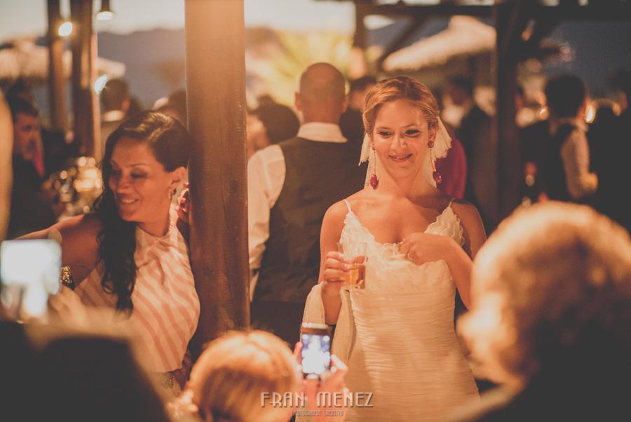 Fran Ménez Fotografo de Bodas. Fotografías de Bodas. Fotografo de bodas en Motril. Hotel Robinson 183