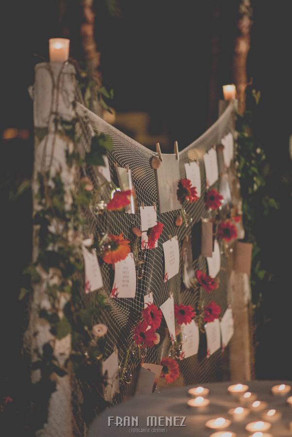 Fran Ménez Fotografo de Bodas. Fotografías de Bodas. Fotografo de bodas en Motril. Hotel Robinson 185