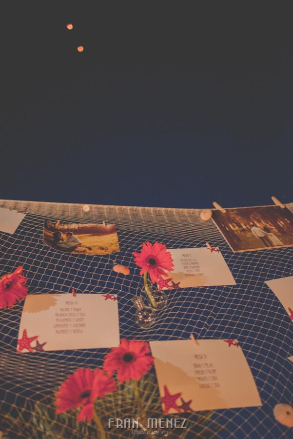 Fran Ménez Fotografo de Bodas. Fotografías de Bodas. Fotografo de bodas en Motril. Hotel Robinson 188
