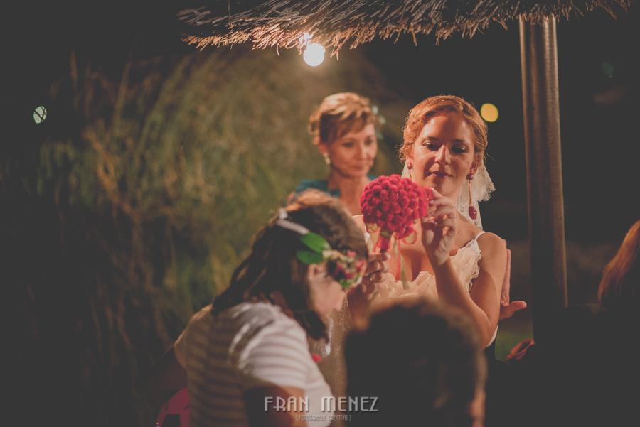 Fran Ménez Fotografo de Bodas. Fotografías de Bodas. Fotografo de bodas en Motril. Hotel Robinson 207