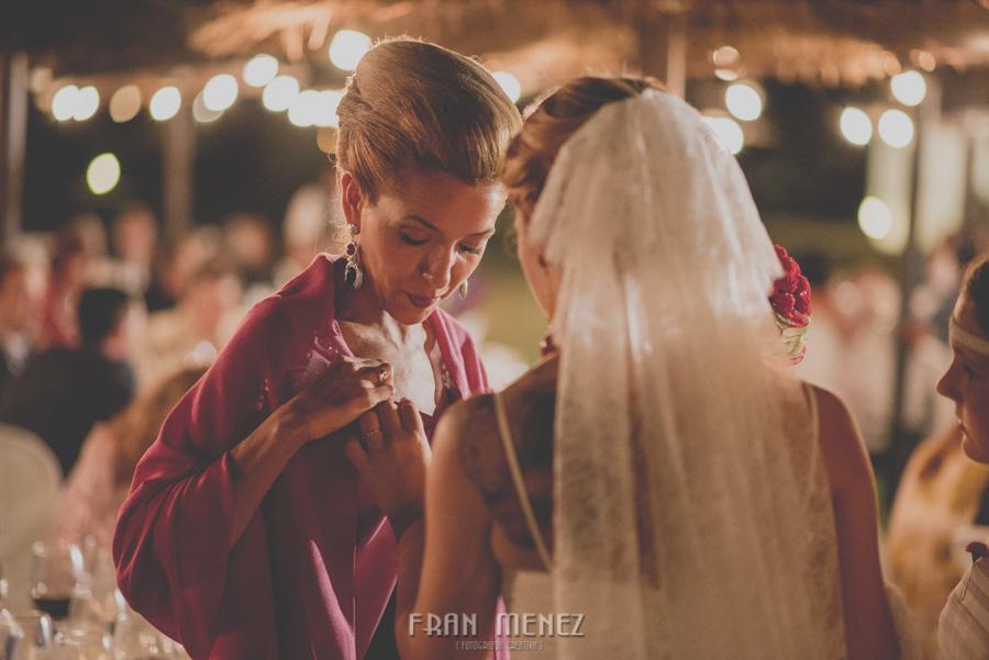 Fran Ménez Fotografo de Bodas. Fotografías de Bodas. Fotografo de bodas en Motril. Hotel Robinson 208