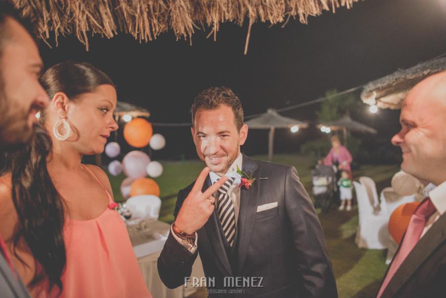Fran Ménez Fotografo de Bodas. Fotografías de Bodas. Fotografo de bodas en Motril. Hotel Robinson 223