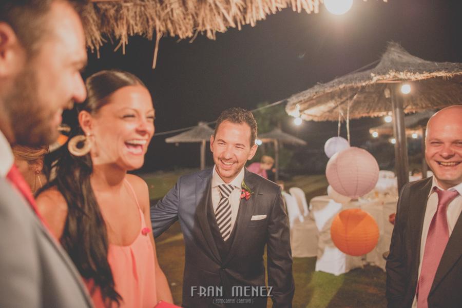 Fran Ménez Fotografo de Bodas. Fotografías de Bodas. Fotografo de bodas en Motril. Hotel Robinson 224