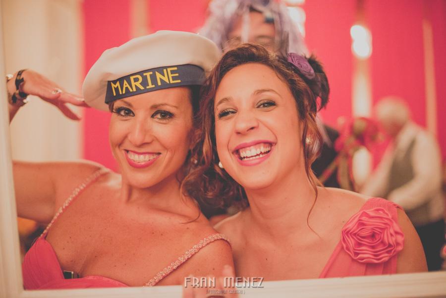 Fran Ménez Fotografo de Bodas. Fotografías de Bodas. Fotografo de bodas en Motril. Hotel Robinson 265