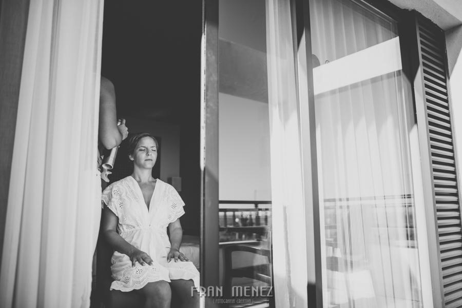 Fran Ménez Fotografo de Bodas. Fotografías de Bodas. Fotografo de bodas en Motril. Hotel Robinson 30